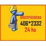 Electricista San Borja, La Molina, Lurin, Casas Y Empresas