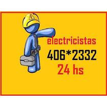 Electricista San Borja, La Molina, Surco, Casas Y Empresas
