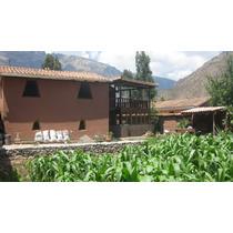 Casa De Campo Amplio