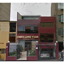Traspaso Local Comercial Calle Chinchon San Isidro