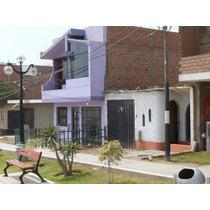 Vendo Casa En El Distrito De Ventanilla
