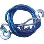 Cable De Remolque Acero 10mm 5 Metros Tr-16002