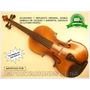 Violin 4/4 Marca Hohner En Venta Produccion Musical Lima