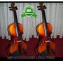 Violin Hohner Con Accesorios 2/4 3/4 1/8 1/4 1/2 4/4