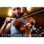 Venta De Violines Con Accesorios De Estudio Completo