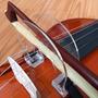 Mejorar Movimiento Arco Violin 1/2, 3/4, 1/4, 4/4