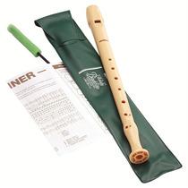 Venta Flauta Dulce Alemana - Marca Hohner Original