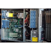 Hp Proliant Ml350(g5) Server 01 X Xeon 5420 2.5 Mhz. 12 Mb