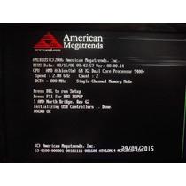 Cpu Pentium 4 Core2duo Amd 2.80 Ghz 1 Gb Ddr2 Ocasion