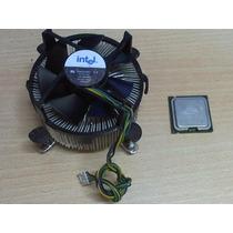 Procesador Intel Dual Core Con Disipador 1.80ghz/1mb/800mhz