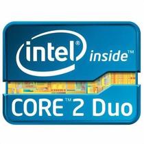 Procesadores Core2duo Y Otros