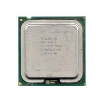 Pentium 4 / 3.0 Ghz/2 Mb Cache /bus 800 Mhz / Ht Rapidisimo