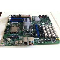 Mainboard Intel Dp43bfl + Micro Core 2 Quad 3.0 E5450