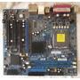 Placa Abit Lg-95c En Desuso Socket 775 Pentium 4. Subasta
