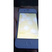Iphone 4s 16gb Cualquier Operador