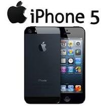 Iphone 5 16gb Libre De Fabrica 8mp/flash Hd Apple Original