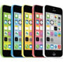Iphone 5c 16gb Libre Claro/movistar 4g Lte,8mpx,siri,apple