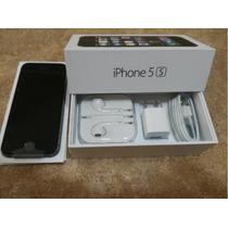 Iphone 5s 16gb 4g Nuevo En Caja (renovado En Claro, Libre