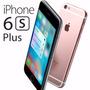 Iphone 6s Plus 16gb Garantia Un Año Tienda Visa Oferta