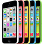 Iphone 5c 8gb Libre 8mpx Full Hd Rosado/amarillo - Nuevo