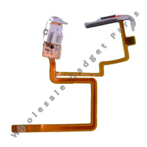 Flex Cable Cable Audio Jack Ipod Classic 80gb 120gb