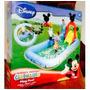 Piscina Bestway De La Casa De Mickey Mouse!!