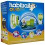 Habitrail Ovo Home Habitat Para Hamsters- Hamster