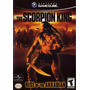 El Rey Escorpion