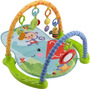 Gimnasio Musical 3 En 1 De Fisher-price