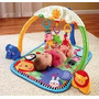 Gimnasio Fisher Price, Luces Y Sonido Original 0 Meses A +