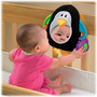 Pinguino Espejo Musical 2en1 De Discovern Grow Fisher Price
