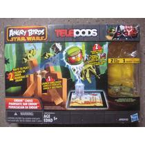 Juguete Angry Birds Star Wars/ Persecucion En Endor/ Hasbro