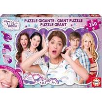 Disney Violetta - Puzzle Gigante 250 Piezas