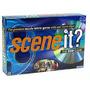 Scene It? Juego De Trivia Peliculas + Dvd Como Nuevo!!!