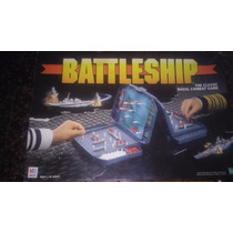 Battleship - Hasbro - Parker Brothers
