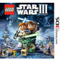 Lego Star Wars Iii: The Clone Wars 3ds Original Nuevo Sellad