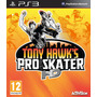 Tony Hawks Pro Skater Hd - Ps3
