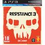 Vendo O Cambio Resistance 3