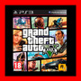 Grand Theft Auto V Ps3 Digital Entrega Inmediata Oferta !!!