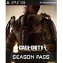 Call Of Duty Advanced Warfare Season Pass - Ps3