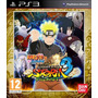 Naruto Shippuden: Ninja Storm 3 - Full Burst Ps3 Español
