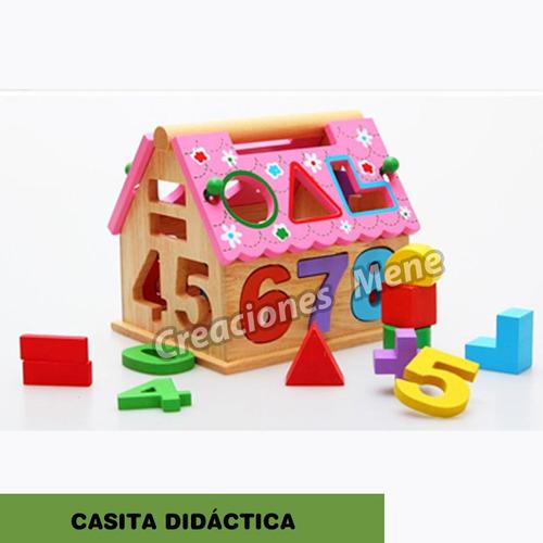 juguetes didacticos para ninos: