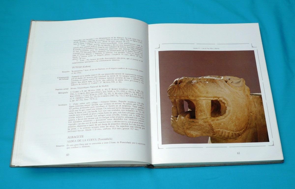 La cultura ib rica zoomorfa teresa chapa brunet escultura for La iberica precios