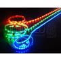 Cinta Led Strip Tira Multicolor Smd5050 30pza 36w Ip65/67/68