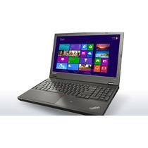 Notebook Lenovo Thinkpad W540, 15.6 Led, Intel Core I7-4710