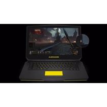 Alienware 15 R2 Core I7-6700hq | 08gb |1tb | Gtx970m| Win10