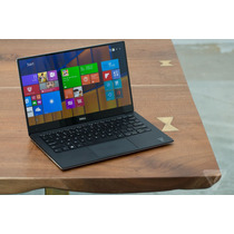 Dell Xps 13 Modelo 9343 Touch I7-5500 / 8gb Ddr3 / 256gb Ssd