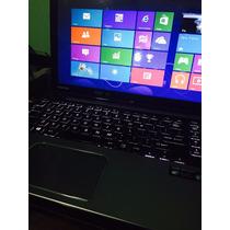 Laptop Toshiba Satellite Core I7 4ta Generación 16 Gb 1tb