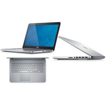 Notebook Dell Inspiron 15 7537, 15.6 Touch, Intel Core I5-4