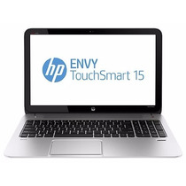 Laptop Hp Envy Touch 15t-y3gp Core I7 Full Hd Video Dedicado